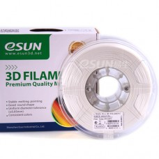 ABS+ Beyaz 2,85 mm 3D Printer Filament