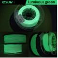 ABS+ Fosforlu Yeşil1,75 mm 3D Esun Filament