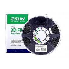 EASA Siyah 1,75 mm ESUN Filament 3D