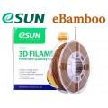 eBamboo 1,75 mm eSUN Filament 3D