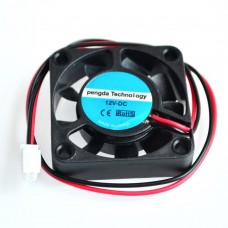 Fan DC Soğutucu 40mm 12V