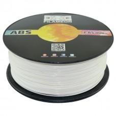 ABS Beyaz 2,85mm Filameon