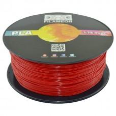 PLA Kırmızı 1,75mm Filameon