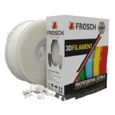 FROSCH ABS Beyaz 1,75 mm Filament