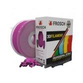 FROSCH ABS Naturel Mor Renk Değiştiren 1,75 mm Filament