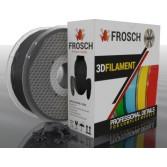 FROSCH ASA Siyah 1,75 mm Filament