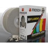 FROSCH PA12 Beyaz 1,75 mm Filament