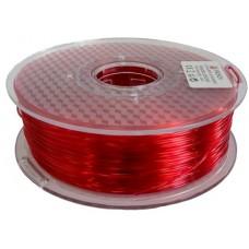 FROSCH PETG Transparan Kırmızı 1,75 mm Filament