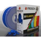 FROSCH PETG Transparan Mavi 1,75 mm Filament