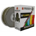 FROSCH PLA Pirinç Filament 1,75 mm Filament