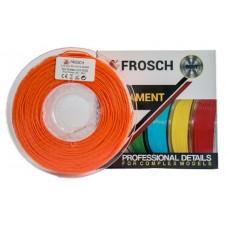 FROSCH TPU Koyu Turuncu 1,75 mm Filament