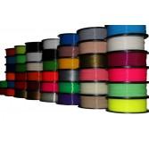 KAIBO PLA Renk Değiştiren Turuncu Filament 1,75 mm