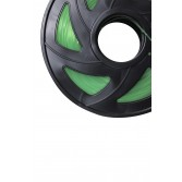 KAIBO TRANSPARAN Yeşil 1,75 mm