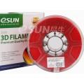 PETG SolidKırmızı 1.75 mm eSUN Filament