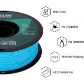 PLA+ Açık Mavi 1,75 mm eSUN Filament