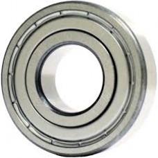 624zz Rulman 4x13x5 mm krom çelik rulman