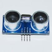Ultrasonik Mesafe Sensörü