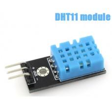 Sensör Arduino Sıcaklık ve Nem DHT11