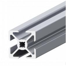 Alüminyum Sigma Profil 25x25 mm 1metre