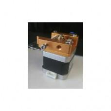 MK8 Extruder ve step motor