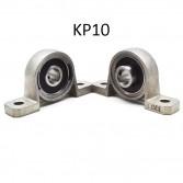 10mm KP10 Yataklı Rulman